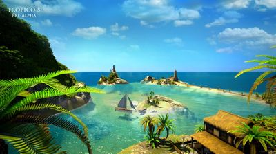 Tropico 5 Screenshot - 1159543
