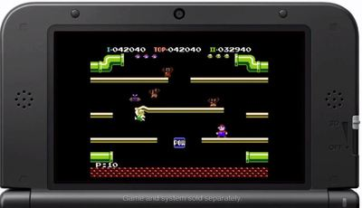 Nintendo 3DS XL Screenshot - 1159548