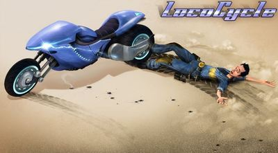 LocoCycle Screenshot - 1159551