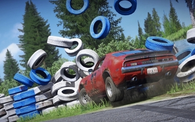 Wreckfest Screenshot - Next Car Game