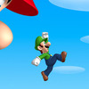 NEW Super Mario Bros. Screenshot - NEW Super Mario Bros