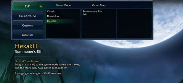 League of Legends Screenshot - 1159602