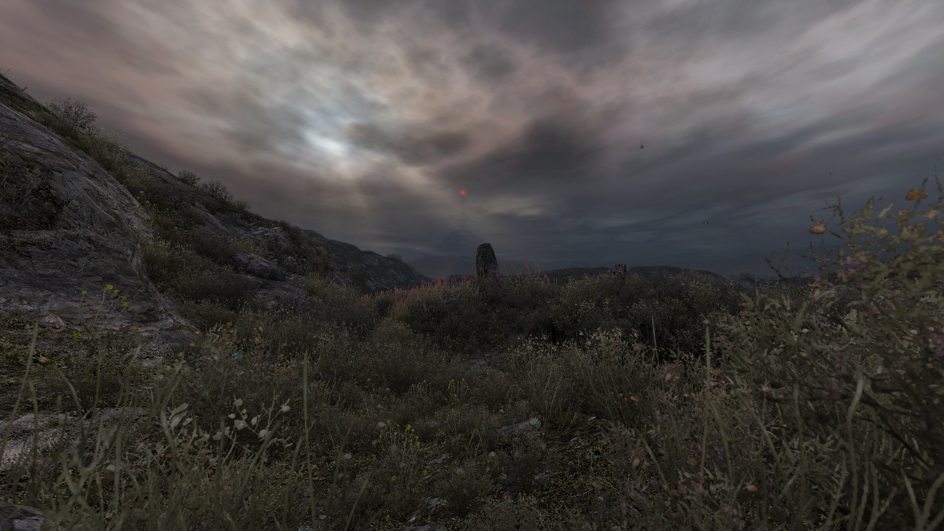 Dear Esther Ghost