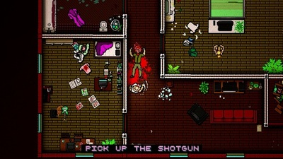 Hotline Miami 2: Wrong Number Screenshot - 1159650