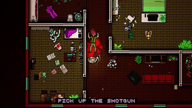 Hotline Miami 2: Wrong Number Image