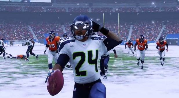 Madden NFL 25 Screenshot - 1159688