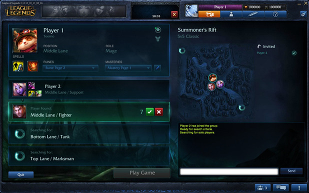 League of Legends Screenshot - 1159696