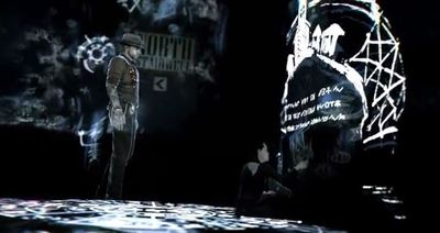 Murdered: Soul Suspect Screenshot - Murdered Soul Suspect Xbox One