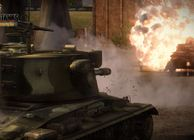 World of Tanks: Xbox 360 Edition Image