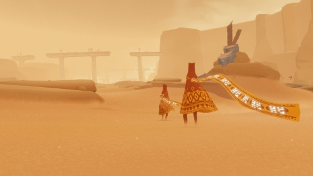 Journey Screenshot - Journey