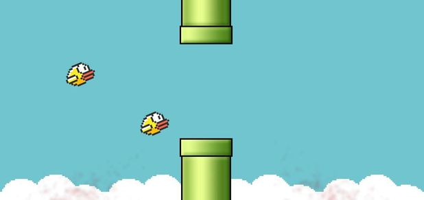 Flappy Bird Screenshot - 1159813