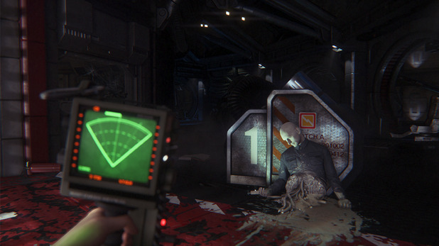 Alien: Isolation Screenshot - 1159816