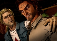 The Wolf Among Us Ep 2