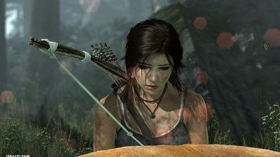 Tomb Raider Screenshot - 1159842