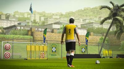 EA SPORTS 2014 FIFA World Cup Brazil  Screenshot - 1159851