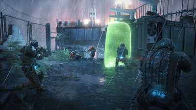 Killzone: Shadow Fall Screenshot - 1159855