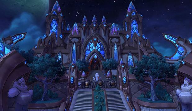 World of Warcraft Screenshot - 1159886
