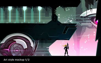 Velocity 2X Screenshot - 1159905