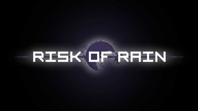 Screenshot - Risk of Rain