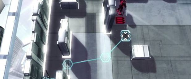 Frozen Synapse Tactics - Feature