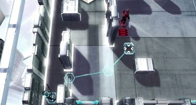Frozen Synapse Tactics Screenshot - 1159920