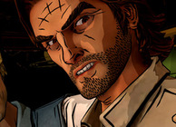 Wolf Among Us Episode 2