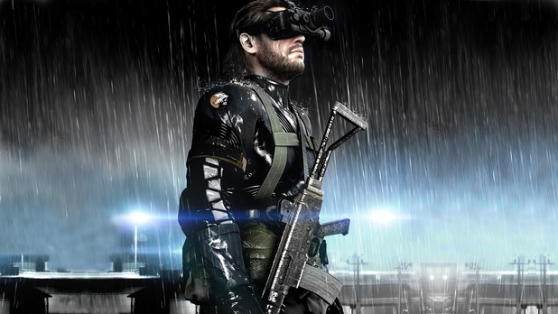 Concerning Metal Gear Solid: Ground Zeroes