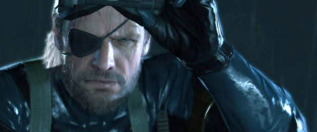 Metal Gear Solid V: Ground Zeroes - Feature