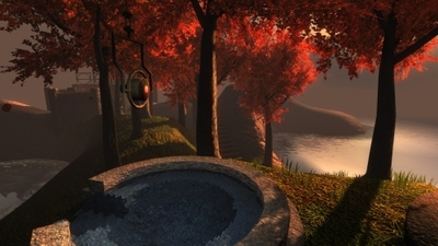 Myst Screenshot - RealMyst Masterpiece