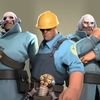 Bioshock Infinite Screenshot - bioshock infinite team fortress 2 hats