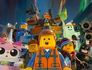 The LEGO Movie Videogame Image