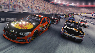Nascar '14 Screenshot - 1160006
