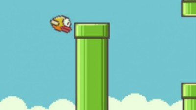 Flappy Bird Screenshot - 1160008