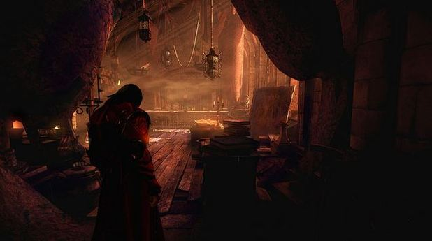 Castlevania: Lords of Shadow 2 Screenshot - 1160083