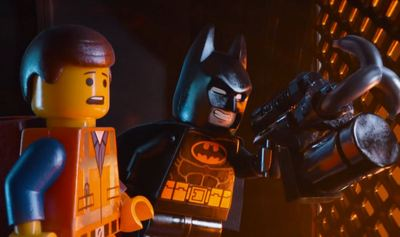The LEGO Movie Videogame Screenshot - the lego movie