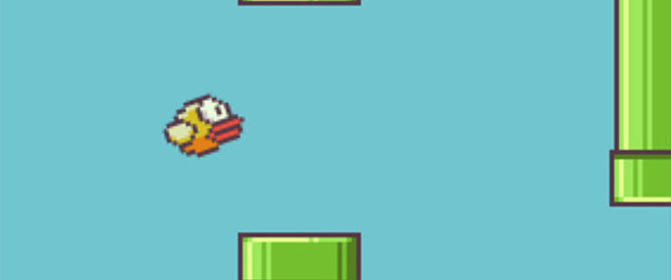 Flappy Bird - Feature
