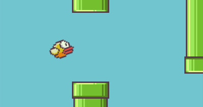 Flappy Bird Screenshot - 1160096