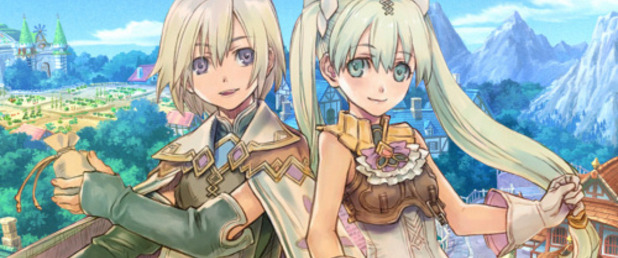 Rune Factory 4 - Feature