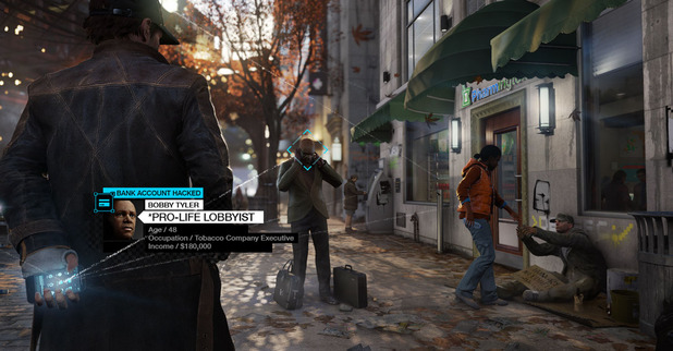 Concerning the recent Watch Dogs delay
