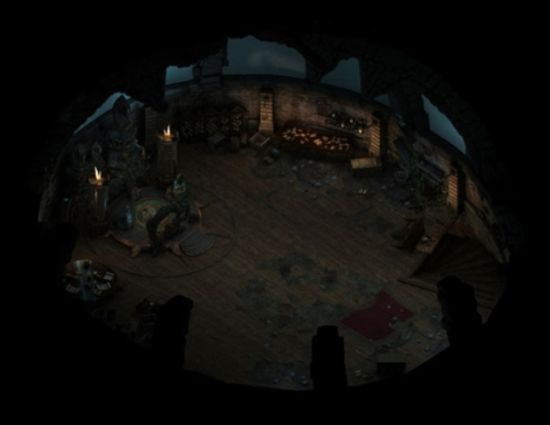 Screenshot - Pillars of Eternity