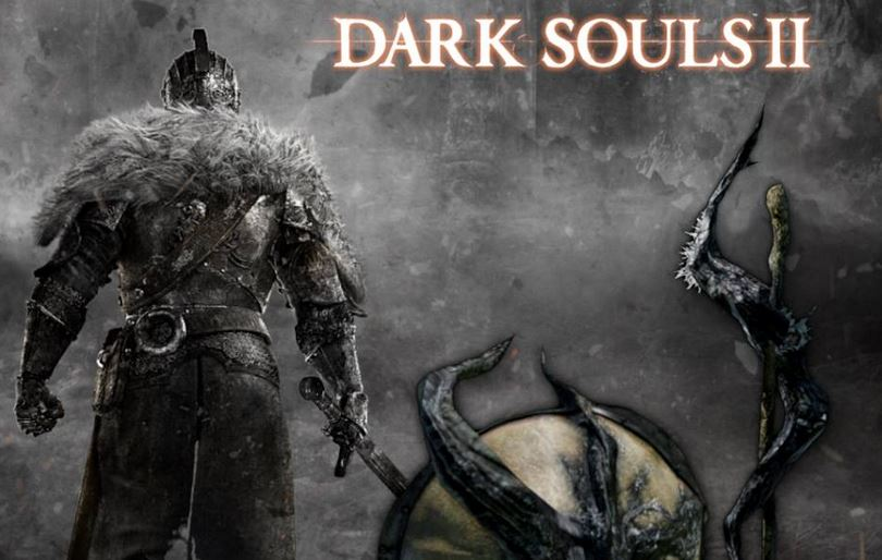 Dark Souls 2 Preorders For The