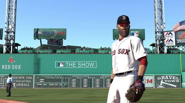 MLB 14: The Show Screenshot - 1160225