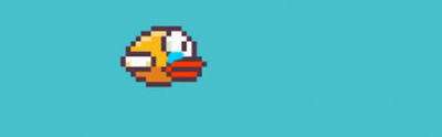 Flappy Bird Screenshot - Flappy Bird