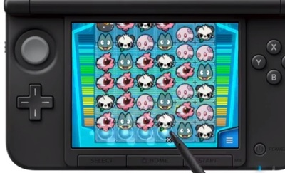 Pokemon: Battle Trozei Screenshot - pokemon battle trozei