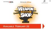 Weapon Shop de Omasse Image
