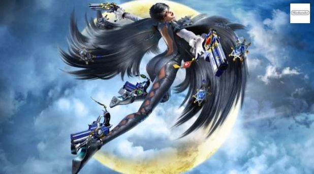 Bayonetta 2 Screenshot - 1160285