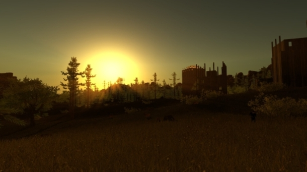 Screenshot - Rust