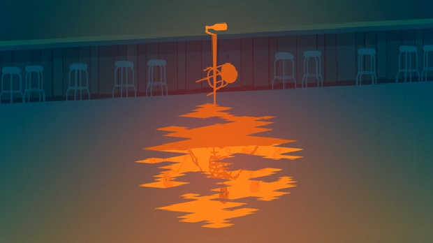 Kentucky Route Zero Act 3