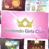 Wii U (console) Screenshot - Nintendo Girls Club