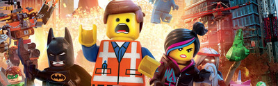 The LEGO Movie Videogame Screenshot - LEGO Movie Videogame